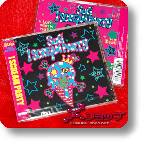 SuG - I Scream Party (Re!cycle)-0