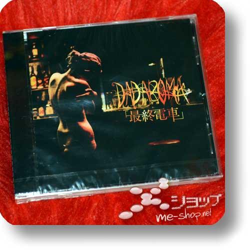 DADAROMA - Saishuu Densha-0
