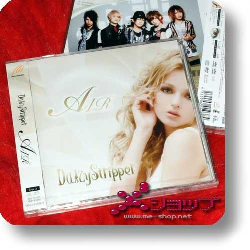 DAIZY STRIPPER (DaizyStripper) - AIR lim.CD+DVD A-Type (Re!cycle)-0
