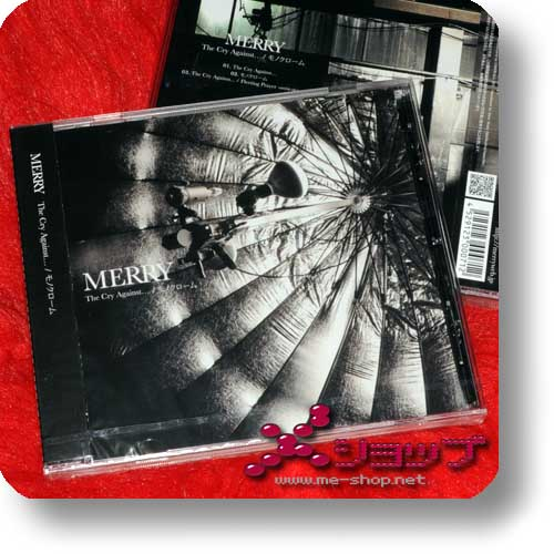 MERRY - The Cry Against.../Monochrome (Re!cycle)-0