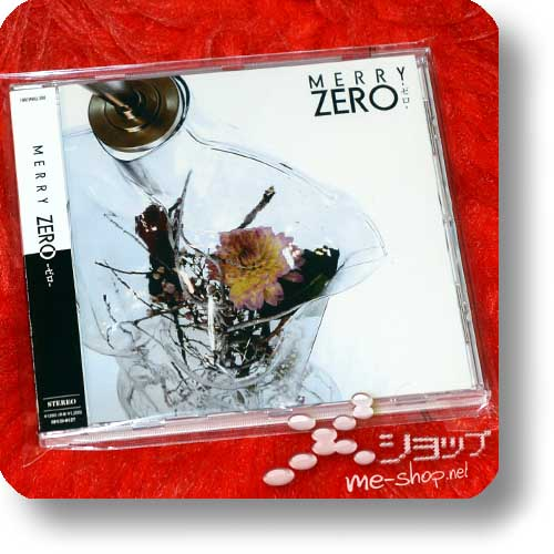 MERRY - ZERO (inkl. Bonustrack!) (Re!cycle)-0