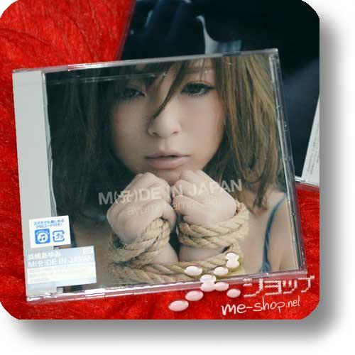 AYUMI HAMASAKI - M(A)DE IN JAPAN (Made)-0