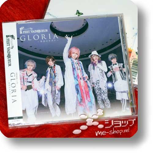 FEST VAINQUEUR - GLORIA ~Eikou no kizuna~ (Re!cycle)-0