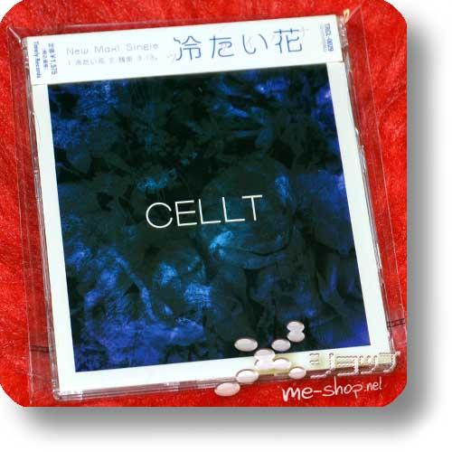 CELLT - Tsumetai hana (lim.2000!) (Re!cycle)-0