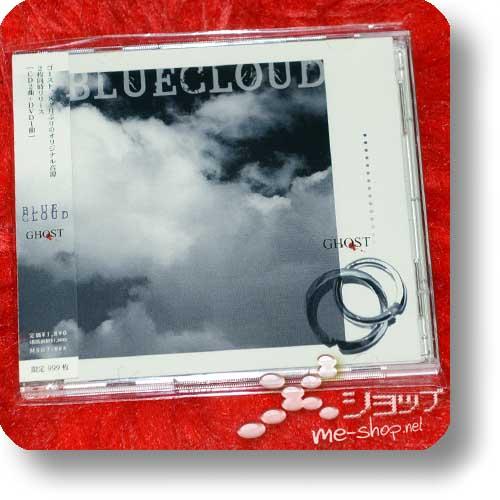 GHOST - BLUE CLOUD (CD+DVD lim.999!) (Re!cycle)-0