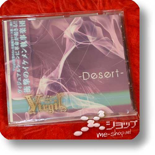 VIRGIL - -Desert- (Re!cycle)-0
