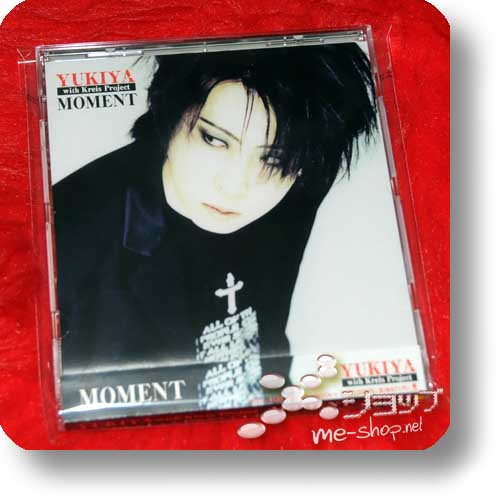 YUKIYA with Kreis Project - MOMENT feat. Dir en grey! (JILS / D≒SIRE / D-SIRE) (Re!cycle)-0