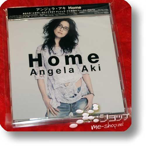ANGELA AKI - Home (Re!cycle)-0