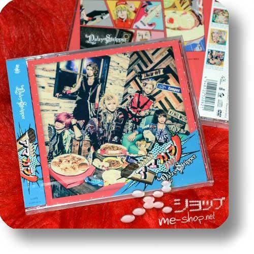 DAIZY STRIPPER (DaizyStripper) - Amakara (CD+DVD A-Type)-0