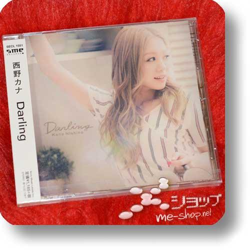 KANA NISHINO - Darling-0