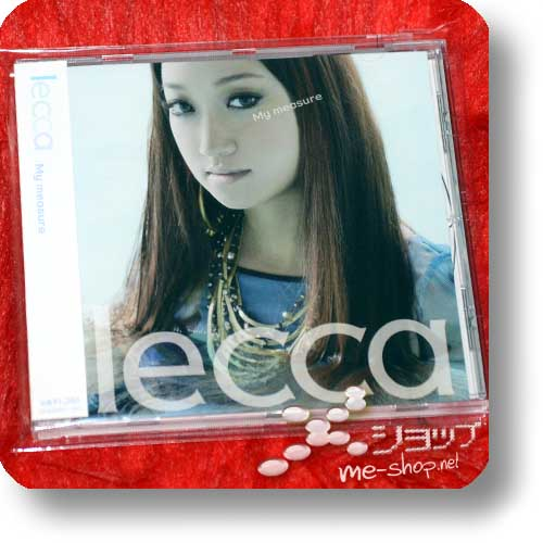 LECCA - My measure (Re!cycle)-0
