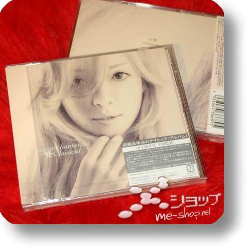AYUMI HAMASAKI - A Classical (Re!cycle)-0