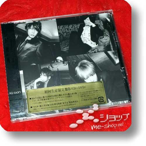 SID - M&W LIM. CD+DVD B-Type-0
