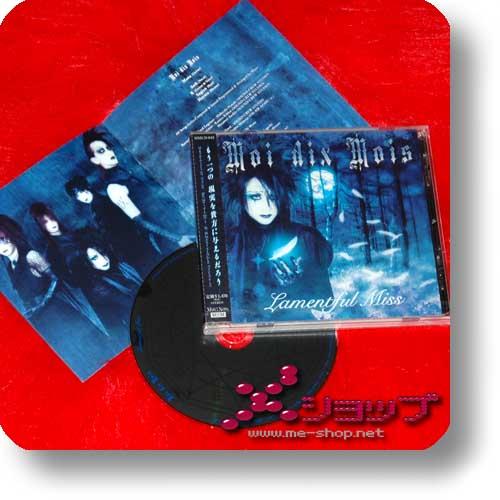 MOI DIX MOIS - Lamentful Miss (Re!cycle)-0