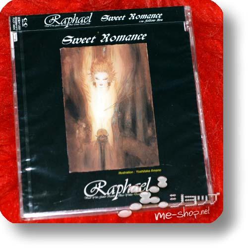 RAPHAEL - Sweet Romance (Orig.FLME 2000!)-0