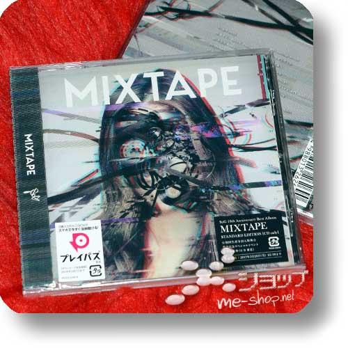 SuG - MIXTAPE +Bonus-Kalender!-19905