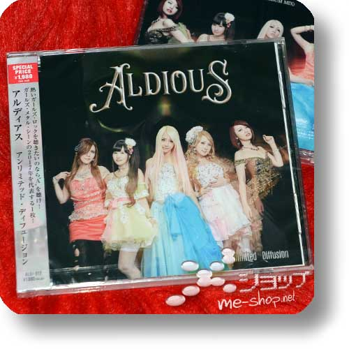ALDIOUS - Unlimited Diffusion-0