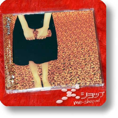 KAGRRA, - Genei no katachi (Re!cycle)-0