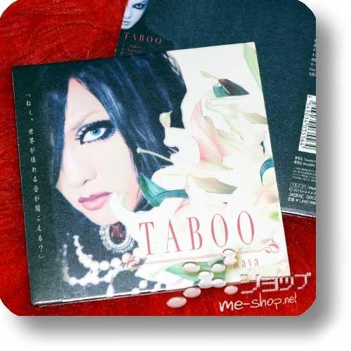 KAYA - TABOO-0