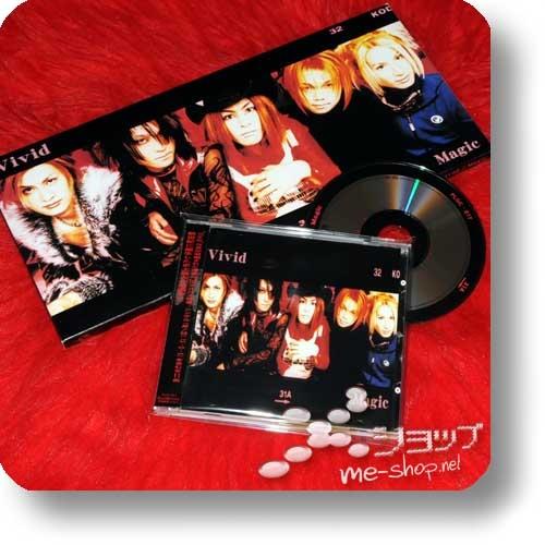 VIVID - Magic (lim.1.Press Box / Orig.Plug Records 2001!) (Re!cycle)-0