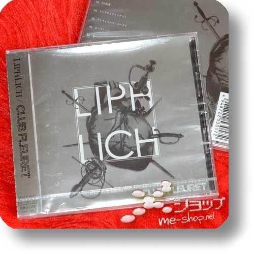 LIPHLICH - CLUB FLEURET-0