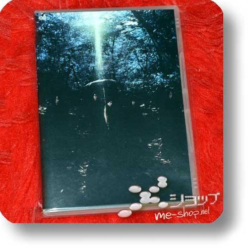 MERRY - SCI-FI nu Chemical Rhetoric - first cut- (Live-DVD) (Re!cycle)-0