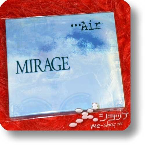 MIRAGE - ...Air (lim.Digipak / KISAKI Project, Phantasmagoria) (Re!cycle)-0