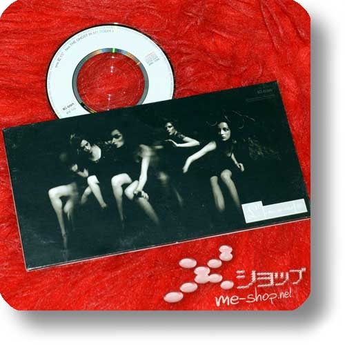 "L'ARC~EN~CIEL - Niji (3""/8cm-Single-CD / Orig.1997!) (Re!cycle)-0"