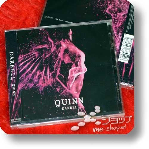 DARRELL - QUINN (Deathgaze, Eat You Alive)-0
