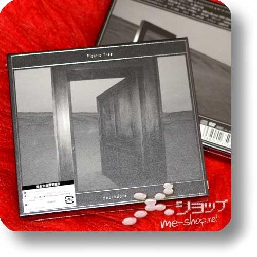 "PLASTIC TREE - doorAdore (lim.Boxset ""B-Type"" CD+20th Anniv.Live-DVD+Photobook)-0"