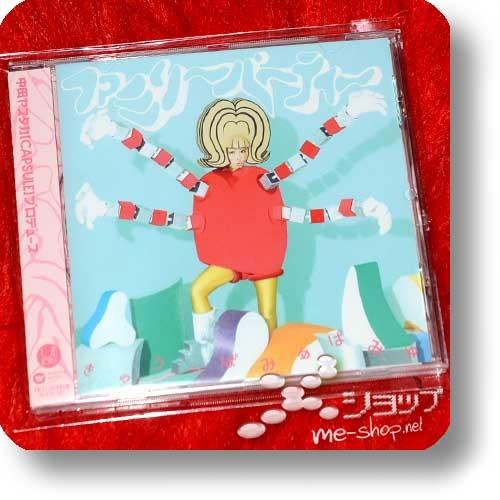 KYARY PAMYU PAMYU - Family Party (SHIN CHAN) (Re!cycle)-0