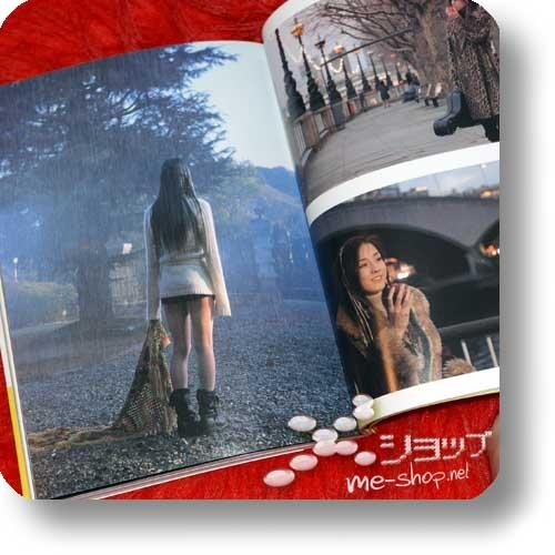 Kagen no tsuki LAST QUARTER - PHOTO MAKING BOOK (feat. HYDE) (Re!cycle)-24400