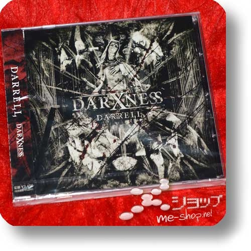 DARRELL - DARXNESS (AI/Deathgaze, Eat You Alive)-0