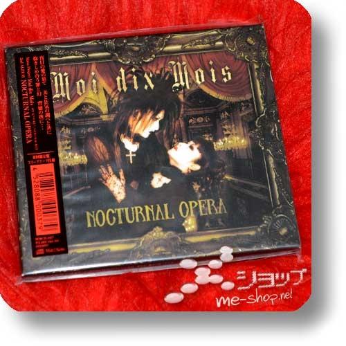 MOI DIX MOIS - Nocturnal Opera (lim.1.Press) (Re!cycle)-0