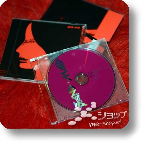 "BAND-MAID - Bubble (+""anemone""-Bonus-CD) (Perfect Crime)-0"