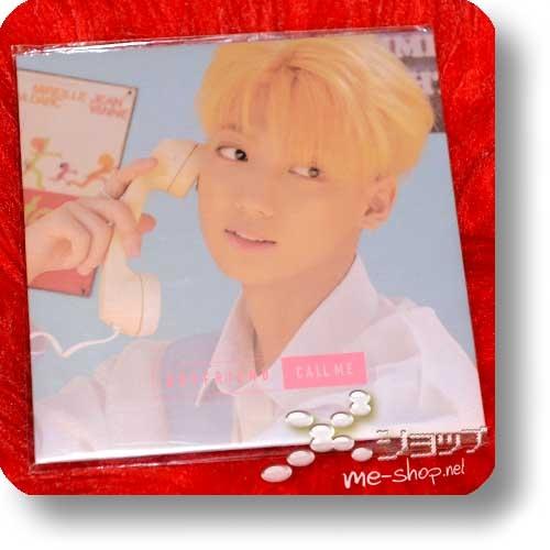 BOYFRIEND - CALL ME (lim. Jeong Min ban) (Re!cycle)-0