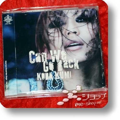 KUMI KODA - Can We Go Back (Re!cycle)-0