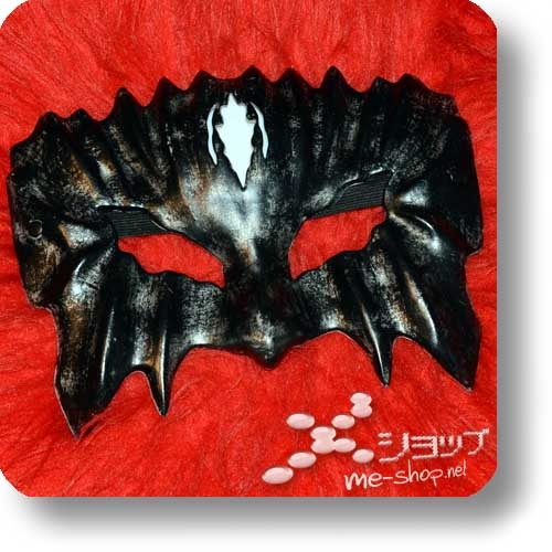 BABYMETAL - LEGEND - S Face Mask (2018 original FC/Tour-Merchandise! (Re!cycle)-0