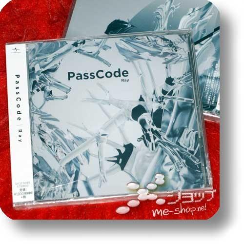 PASSCODE - Ray-0