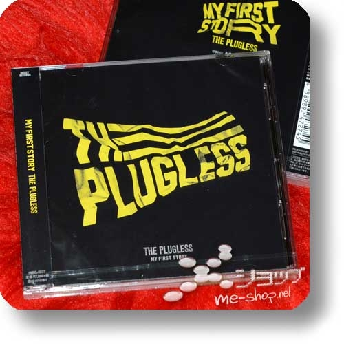 MY FIRST STORY - THE PLUGLESS-0