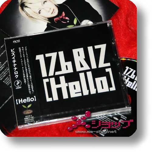 176biz - [Hello] (Re!cycle)-0