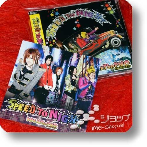 DOG IN THE PWO - Dog Zerostar (lim.CD+DVD inkl.Fotokarte!) (Re!cycle)-0
