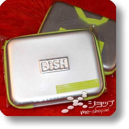 BiSH - KiND PEOPLE / Rhythm (lim.Box CD+Live-Blu-ray+Photobook) +Bonus-Promoposter!-28757