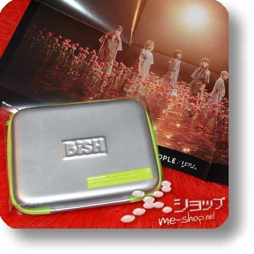 BiSH - KiND PEOPLE / Rhythm (lim.Box CD+Live-Blu-ray+Photobook) +Bonus-Promoposter!-0