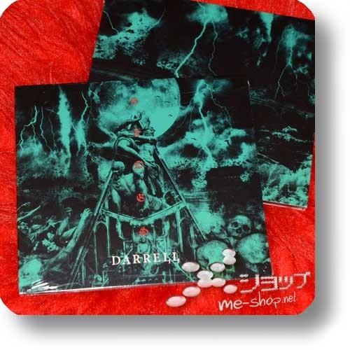 DARRELL - HADES (AI/Deathgaze, Eat You Alive)-0