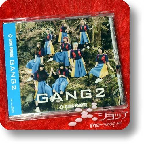 GANG PARADE - GANG 2 (Re!cycle)-0