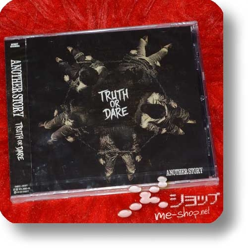 ANOTHER STORY - TRUTH OR DARE (Re!cycle)-0