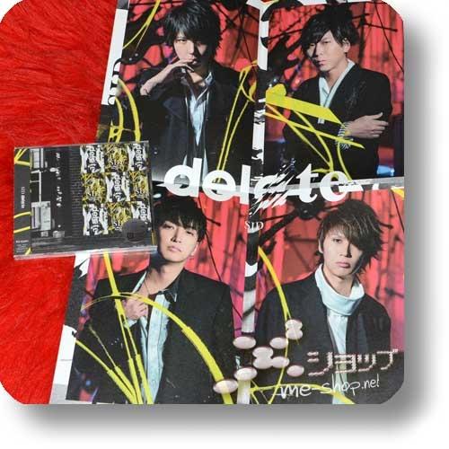 SID - delete (Nanatsu no Taizai) +Bonus-Promoposter!-0