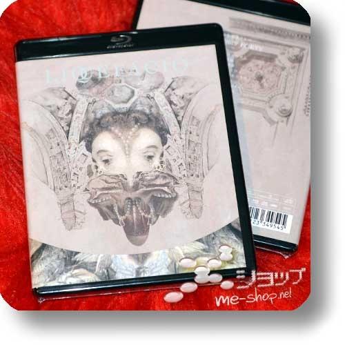 sukekiyo - LIQUEFACIO (Live-Blu-ray / kyo/Dir en grey)-0