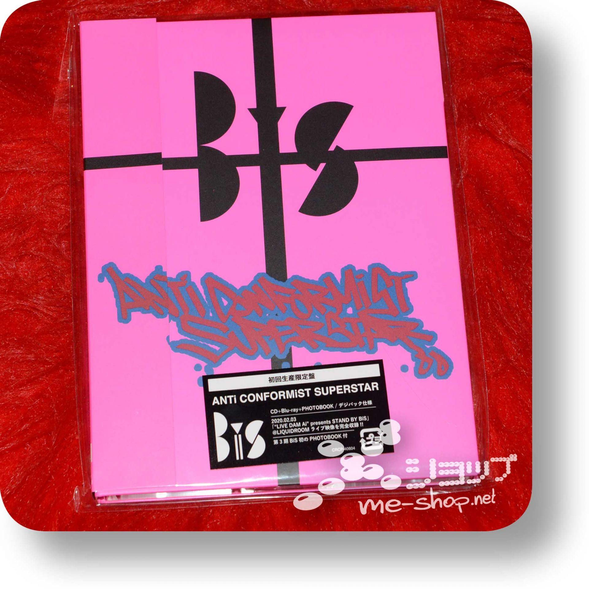 bis anti conformist box